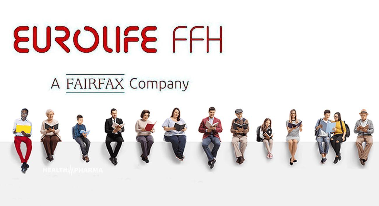 Eurolife FFH:  Βραβεύθηκε στην διοργάνωση των Corporate Affairs Excellence Awards
