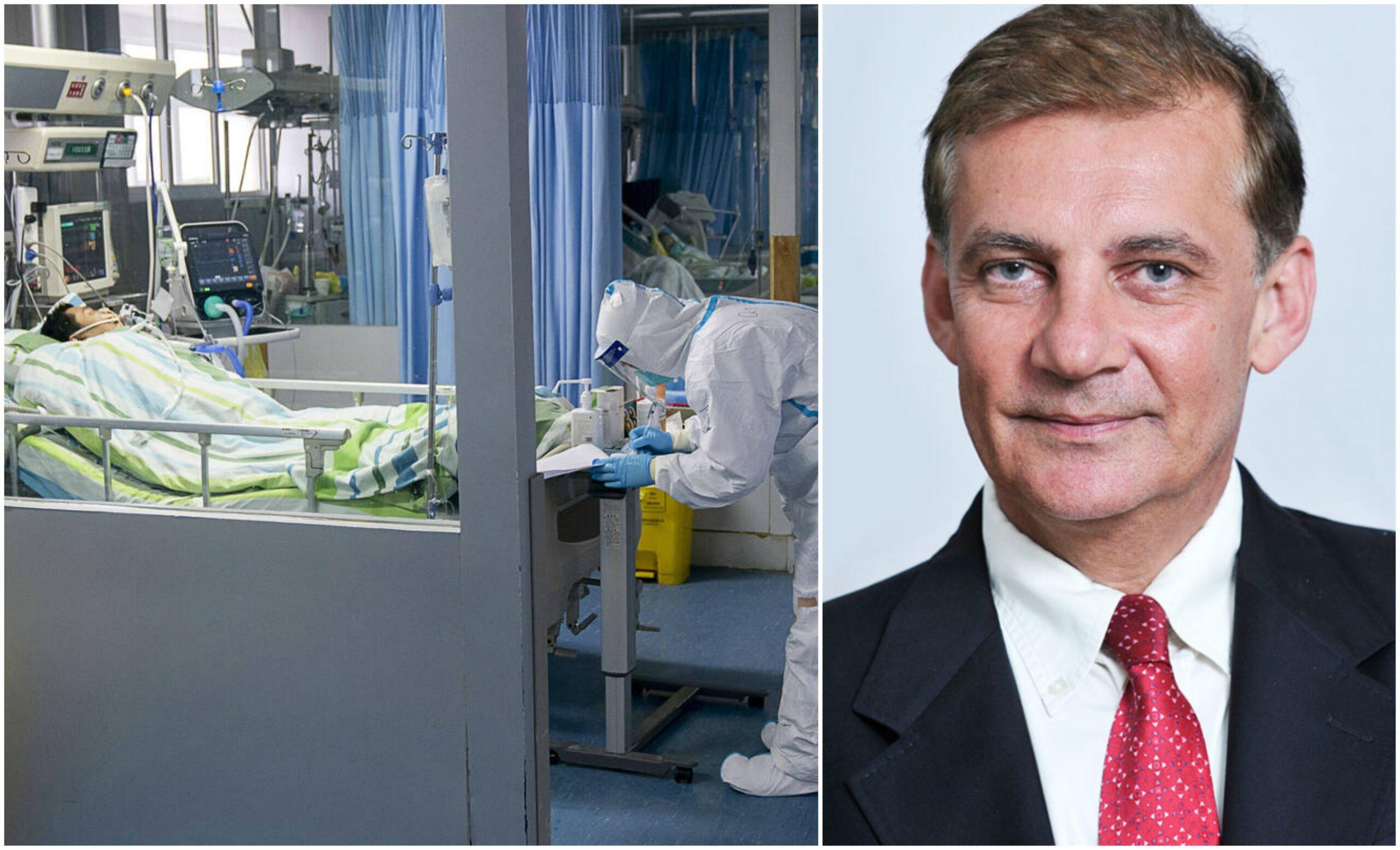 Οδηγός εμβολιασμού για τον ιό SARS-CoV-2 για ογκολογικούς ασθενείς
