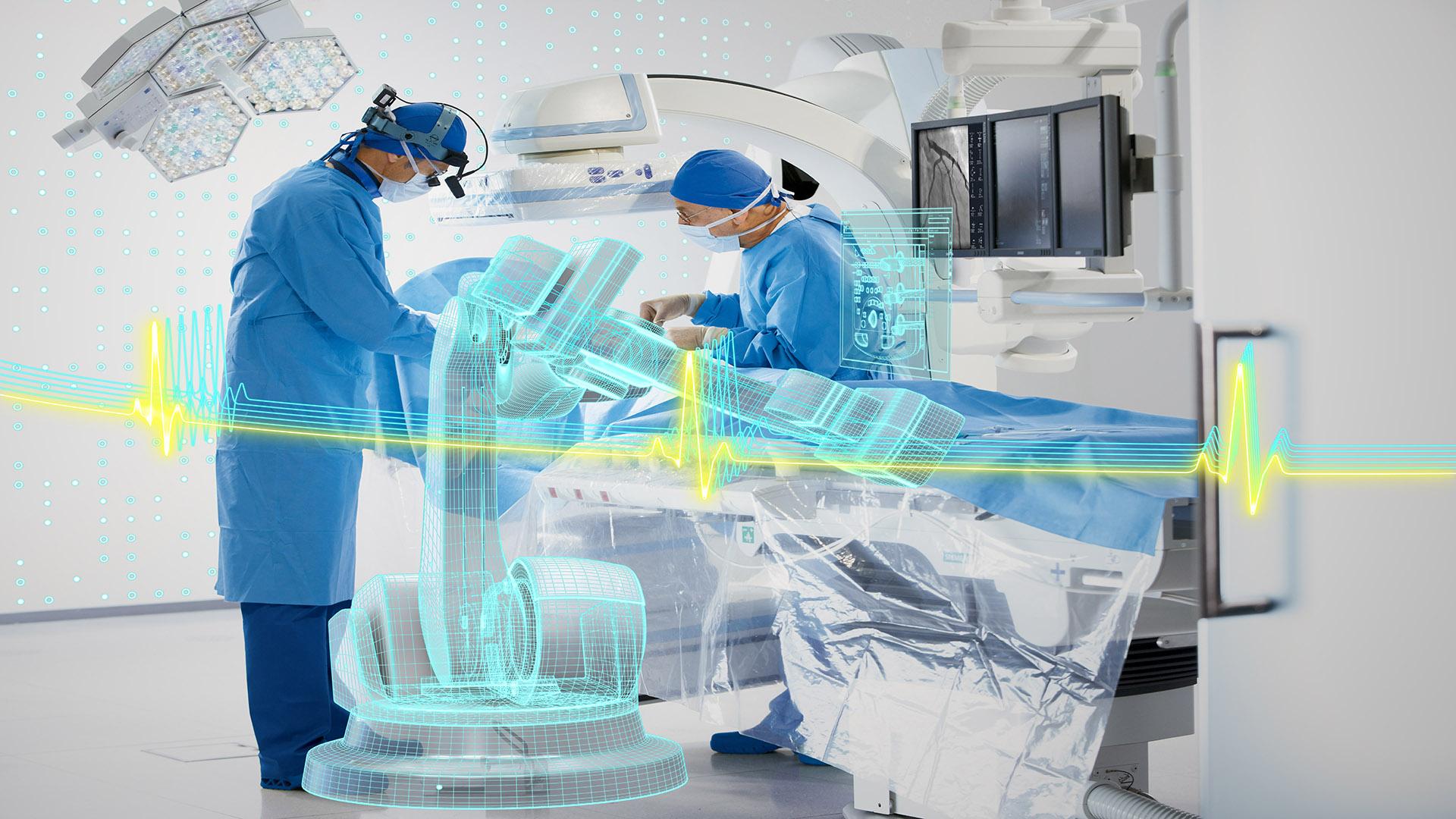 Τεχνολογία και Επιστήμη: Μια σημαντική συνεργασία για καλύτερη υγεία