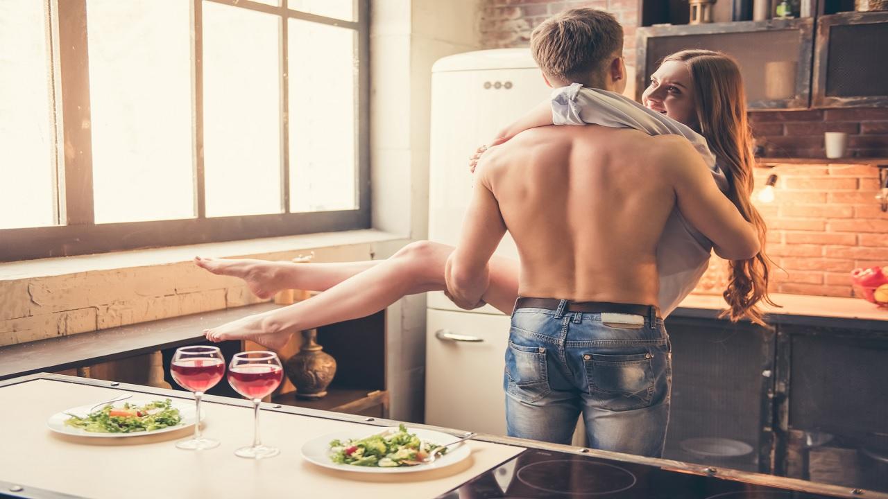 Μετά το σεξ τι τρώνε συνήθως τα ζευγάρια;