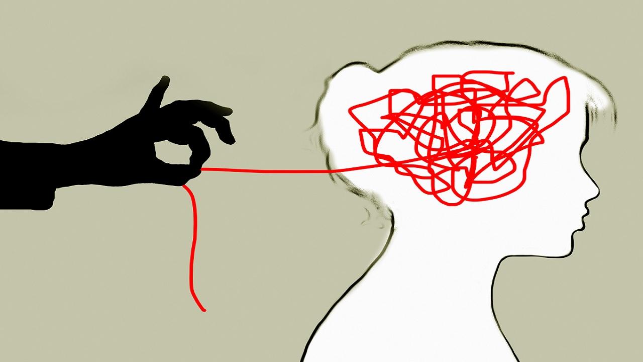 Πώς θα απαλλαγείτε από το καθημερινό άγχος