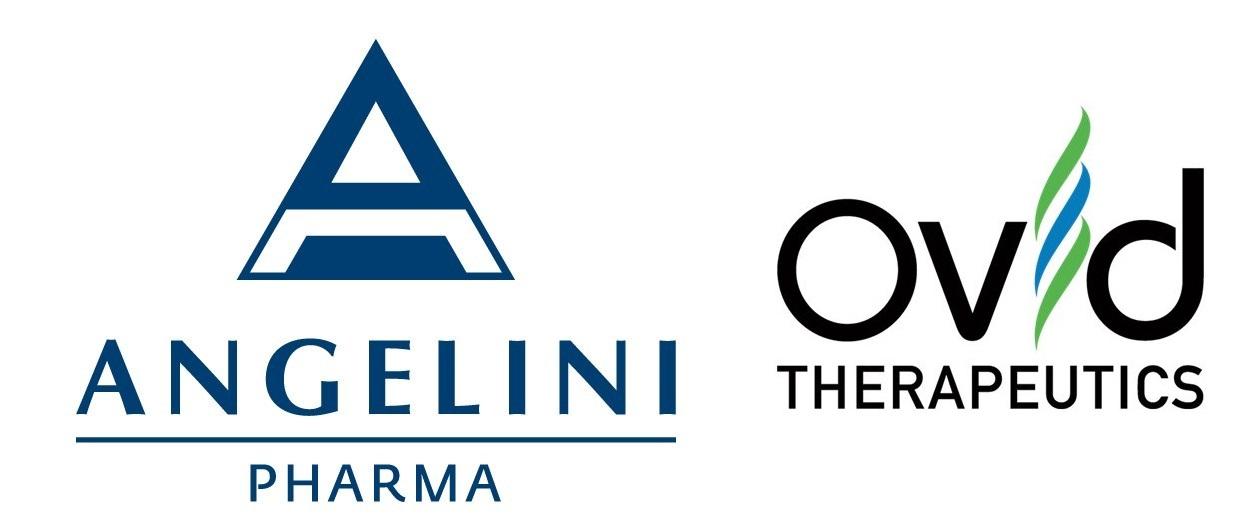 Συνεργασία των ομίλων Ovid Therapeutics και Angelini Pharma
