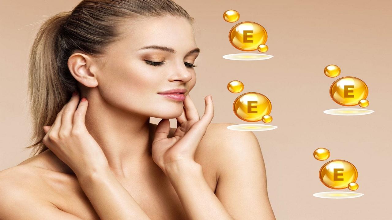 Τα 'θαύματα' της βιταμίνης Ε στο δέρμα μας