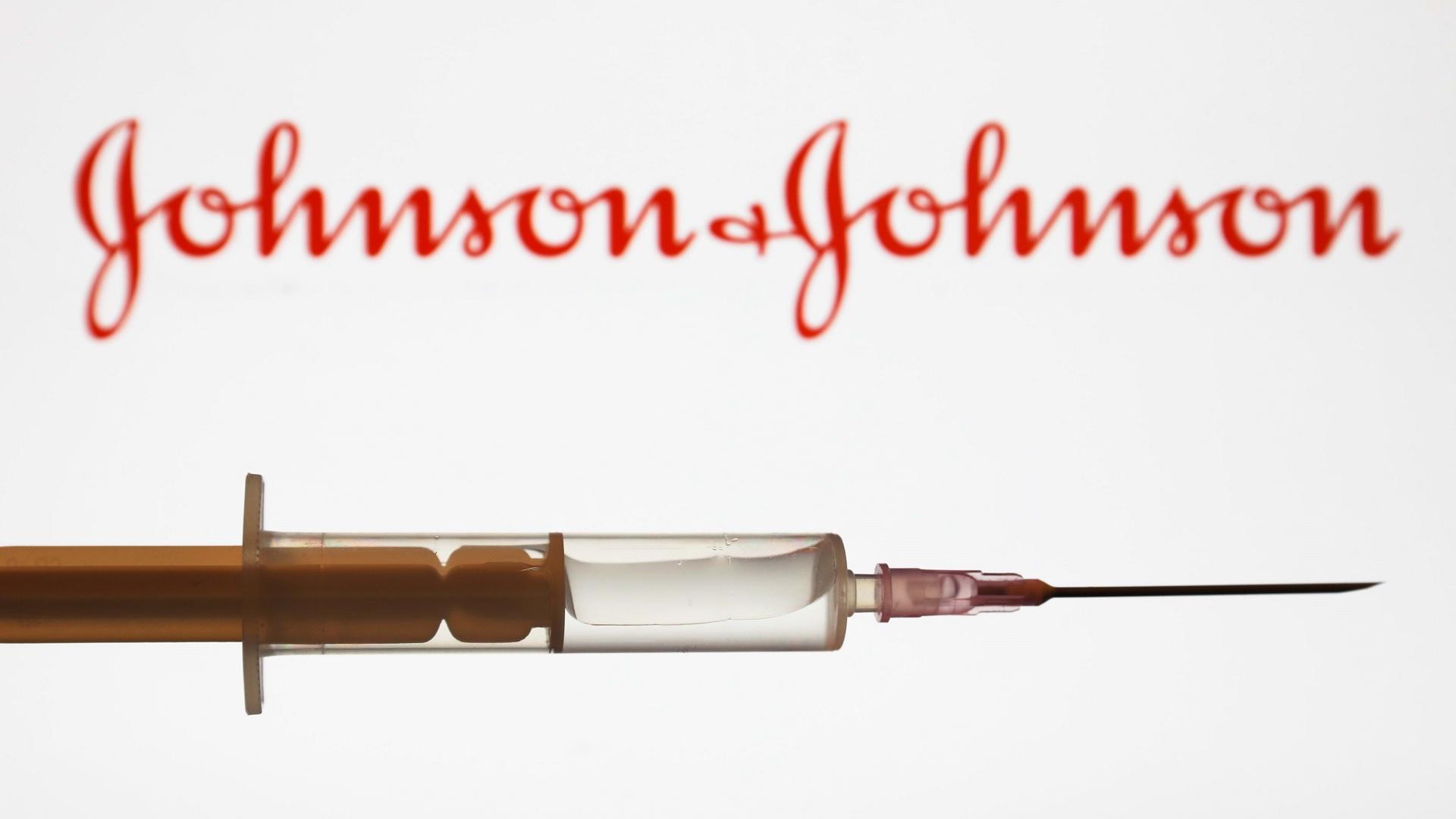 Στρατηγική συμφωνία J&J με την κυβέρνηση των ΗΠΑ για το εμβόλιο