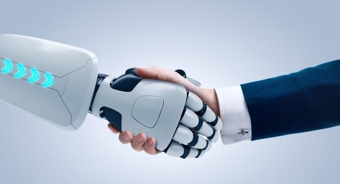 Ασφαλιστική αγορά :Τεχνολογίες τεχνητής νοημοσύνης