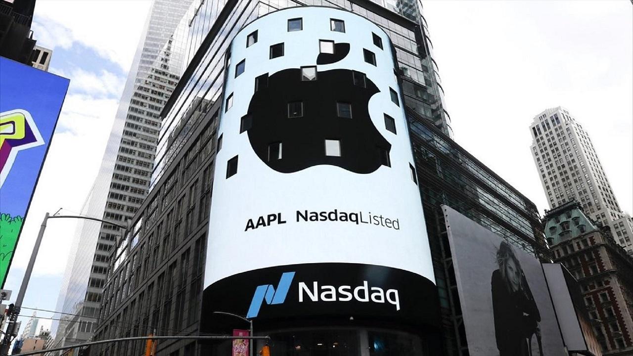 Η πανδημία εκτόξευσε τη μετοχή της Apple