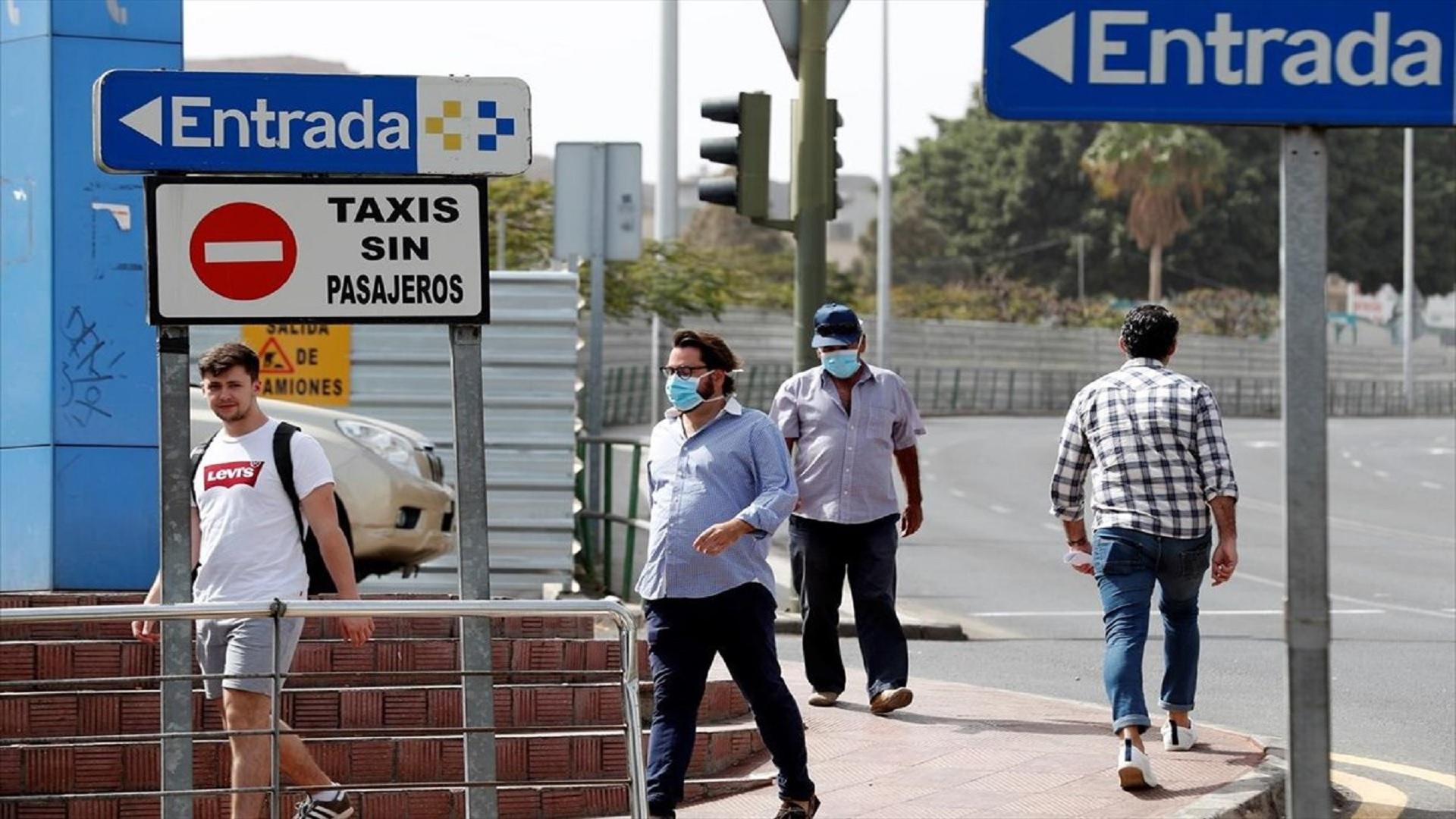'Θύμα' του κοροναϊού και οι οίκοι ανοχής στην Ισπανία