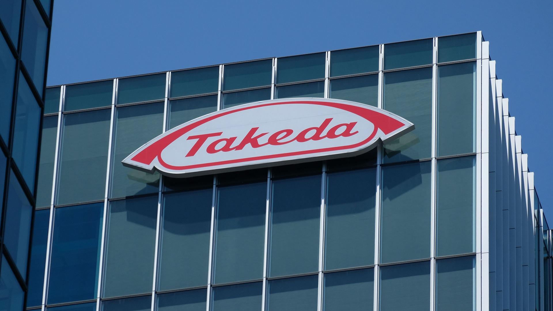 Η Takeda πουλά μονάδα υγείας για 2,3 δισ. δολάρια