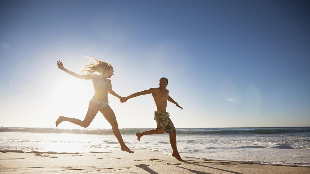 Σε ποια χαρακτηριστικά εστιάζουμε για να επιλέξουμε σύντροφο;
