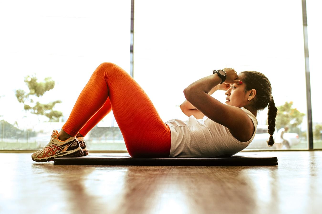 Πονοκέφαλος μετά την άθληση: Γιατί πονάει το κεφάλι μου μετά από έντονη άσκηση [vid];