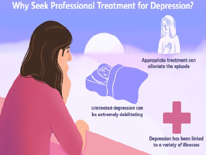 Κατάθλιψη σωματικά συμπτώματα: Πώς θα καταλάβετε ότι κάτι δεν πάει καλά