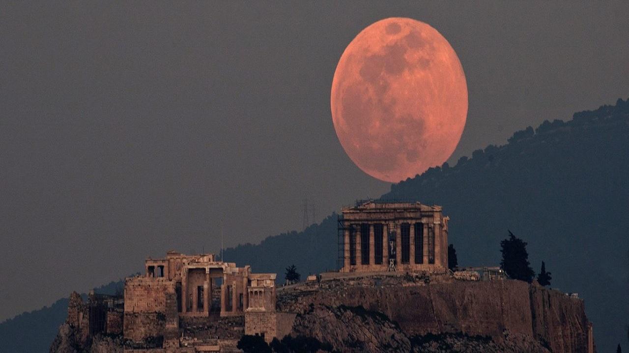 Πανσέληνος Σεπτεμβρίου: Εκδηλώσεις σε αρχαιολογικούς χώρους και μουσεία