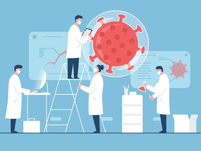Προσωπικά δεδομένα: Πώς η πανδημία έφερε τα πάνω – κάτω