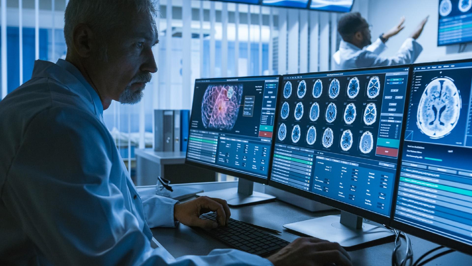 Καρκίνος θεραπεία: η τεχνητή νοημοσύνη αποκαλύπτει το ιστορικό του όγκου
