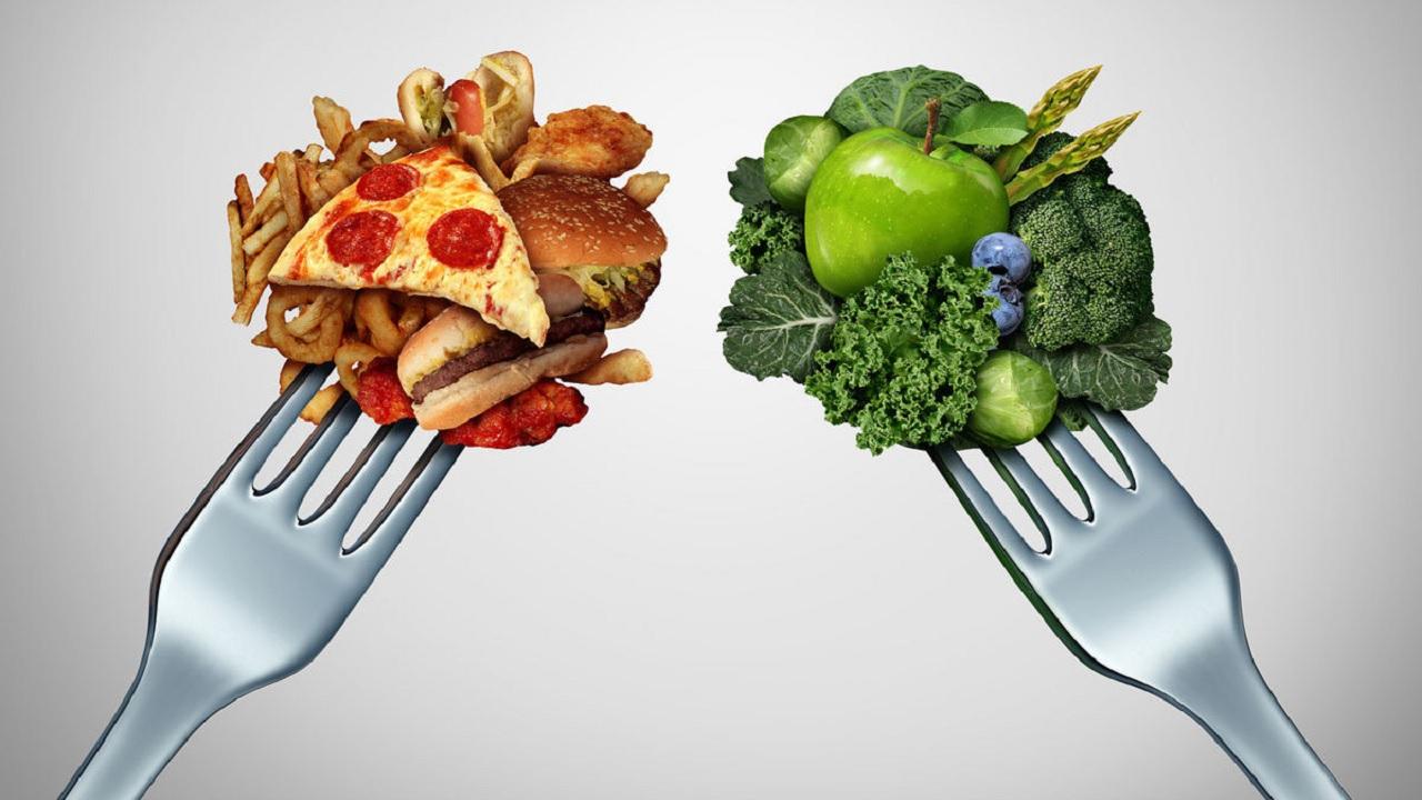 Διατροφή και νέα ζωή: Τρόφιμα που οδηγούν σε βιολογική γήρανση