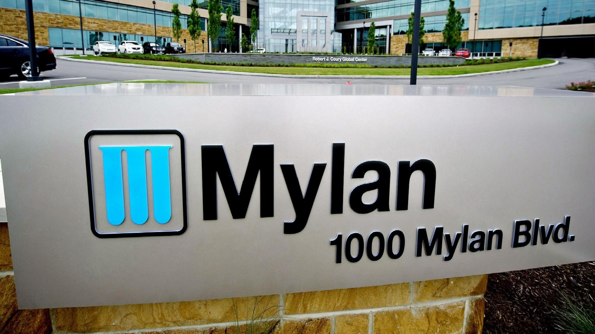 Mylan φαρμακευτική: Εξαγοράζει την Aspen και αποκτά το χαρτοφυλάκιο θρόμβωσης στην Ευρώπη