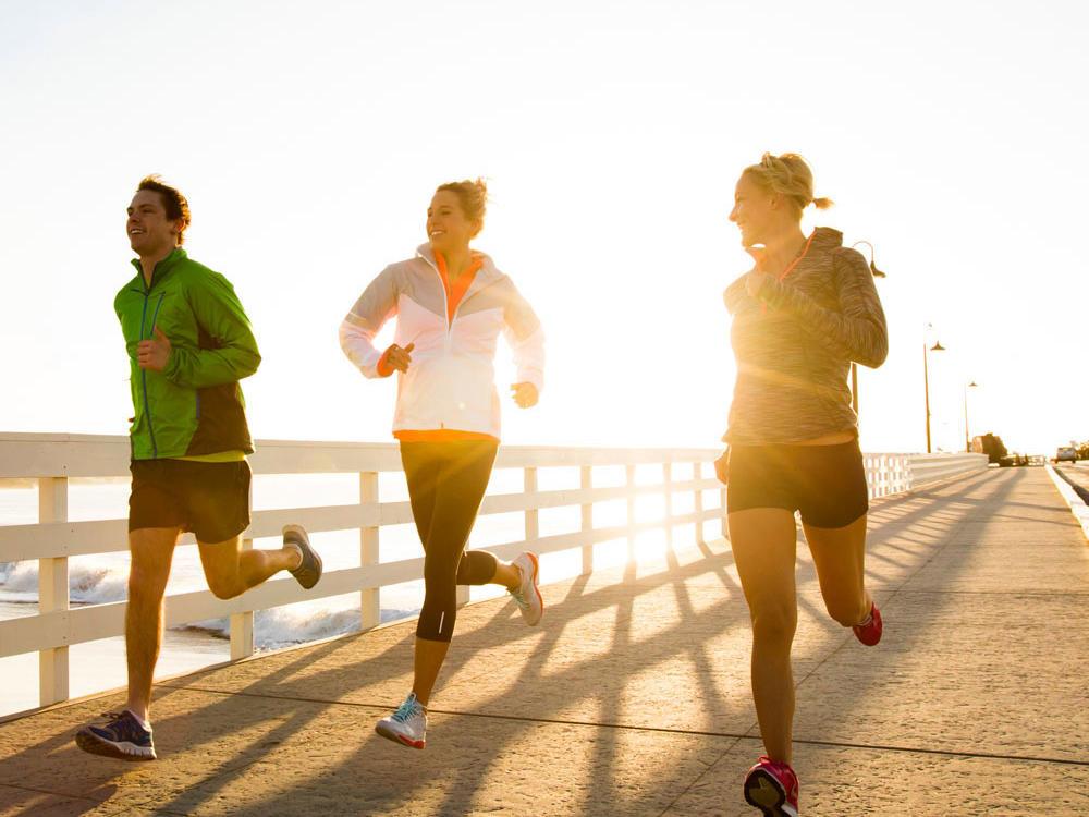 Αερόβια άσκηση Οφέλη: Τι συμβαίνει στο σώμα μας καθώς κάνουμε αερόβια άσκηση [vid]