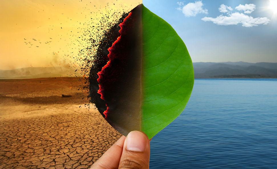 Κλιματική αλλαγή: Το 10% των παγετώνων θα χαθεί ακόμα κι αν επιτευχθούν οι στόχοι για το κλίμα