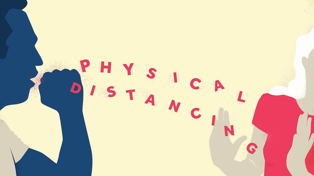 Ατομική υγιεινή και σχέσεις: Οι εμμονές και η κοινωνική απομάκρυνση