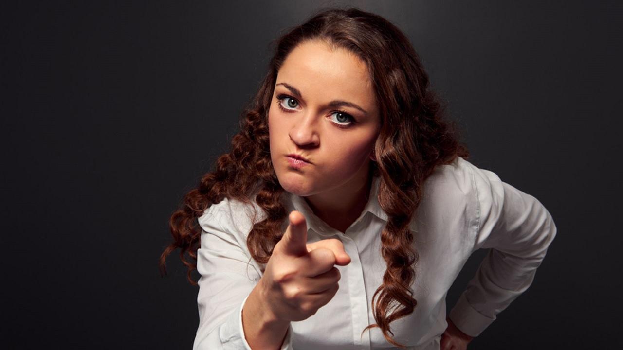 Θυμός διαχείριση: Νέα έρευνα για να ρίξετε τους τόνους