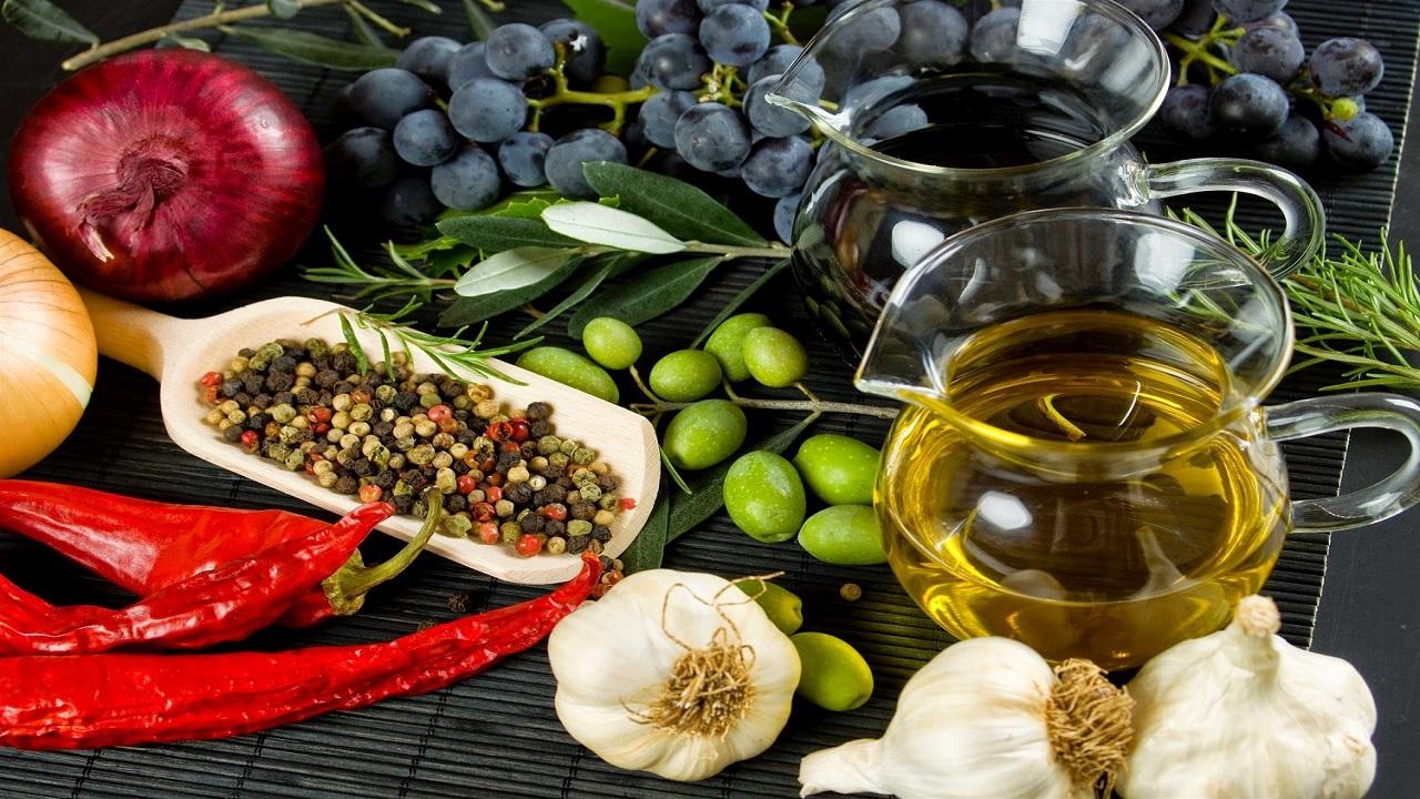 Διατροφή φλεγμονές: η αλλαγή του εντερικού μικροβιώματος