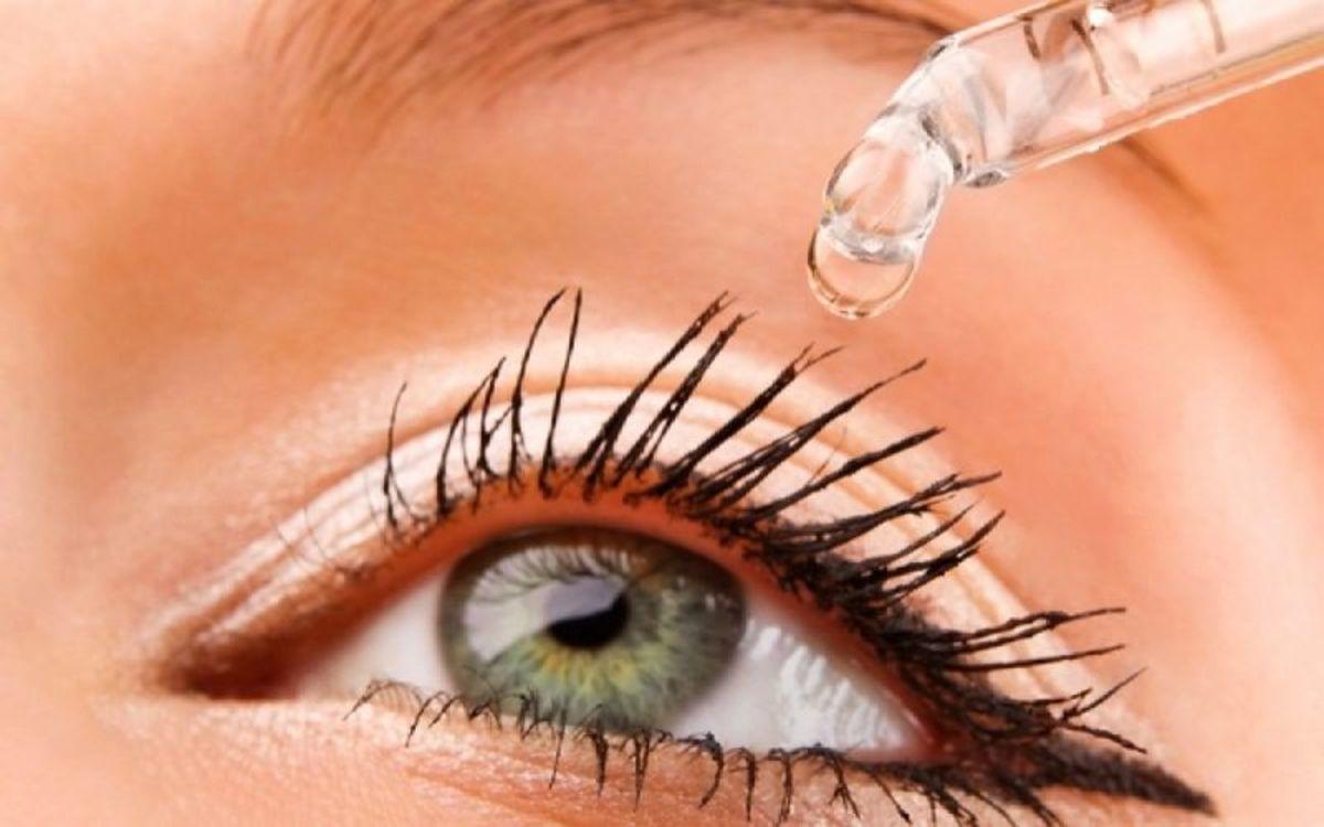 Ξηροφθαλμία σταγόνες: Προσφέρουν ενυδάτωση μακράς διάρκειας