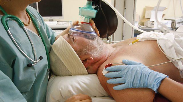 Τοπική αναισθησία καινοτομία: Πρωτοποριακή συσκευή λαμβάνει έγκριση από την Ε.Ε. [pics]