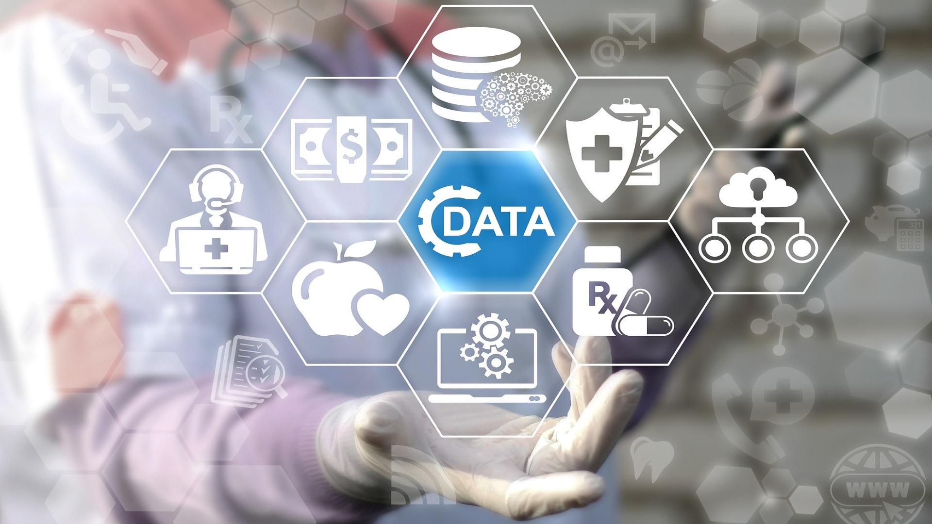 Απόρρητο προσωπικά δεδομένα: Big data και διαχείριση στην υγεία