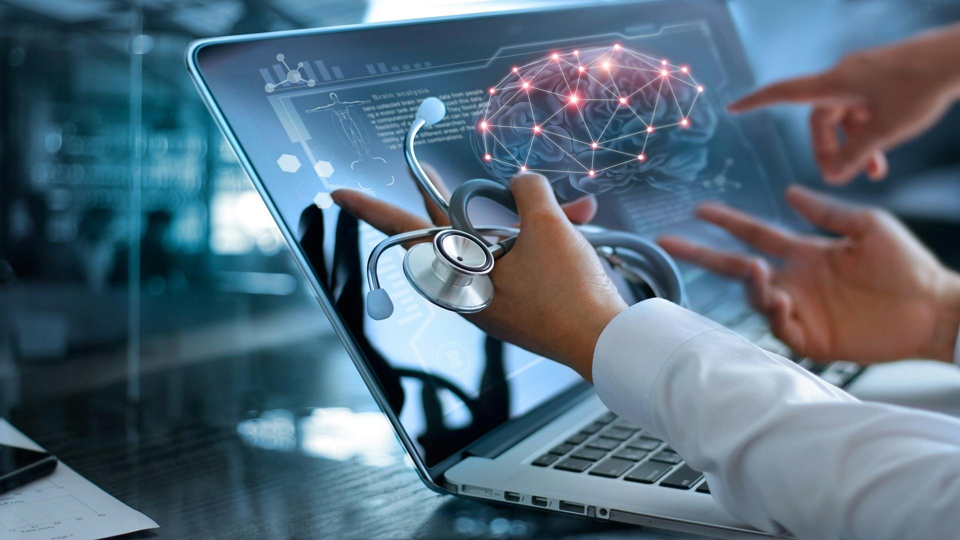 Υγειονομική περίθαλψη: πως η τεχνητή νοημοσύνη μπορεί να την μεταμορφώσει