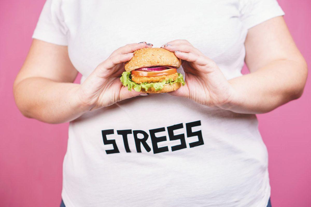 Διατροφή κατά του στρες: Τρόφιμα με αγχολυτική δράση