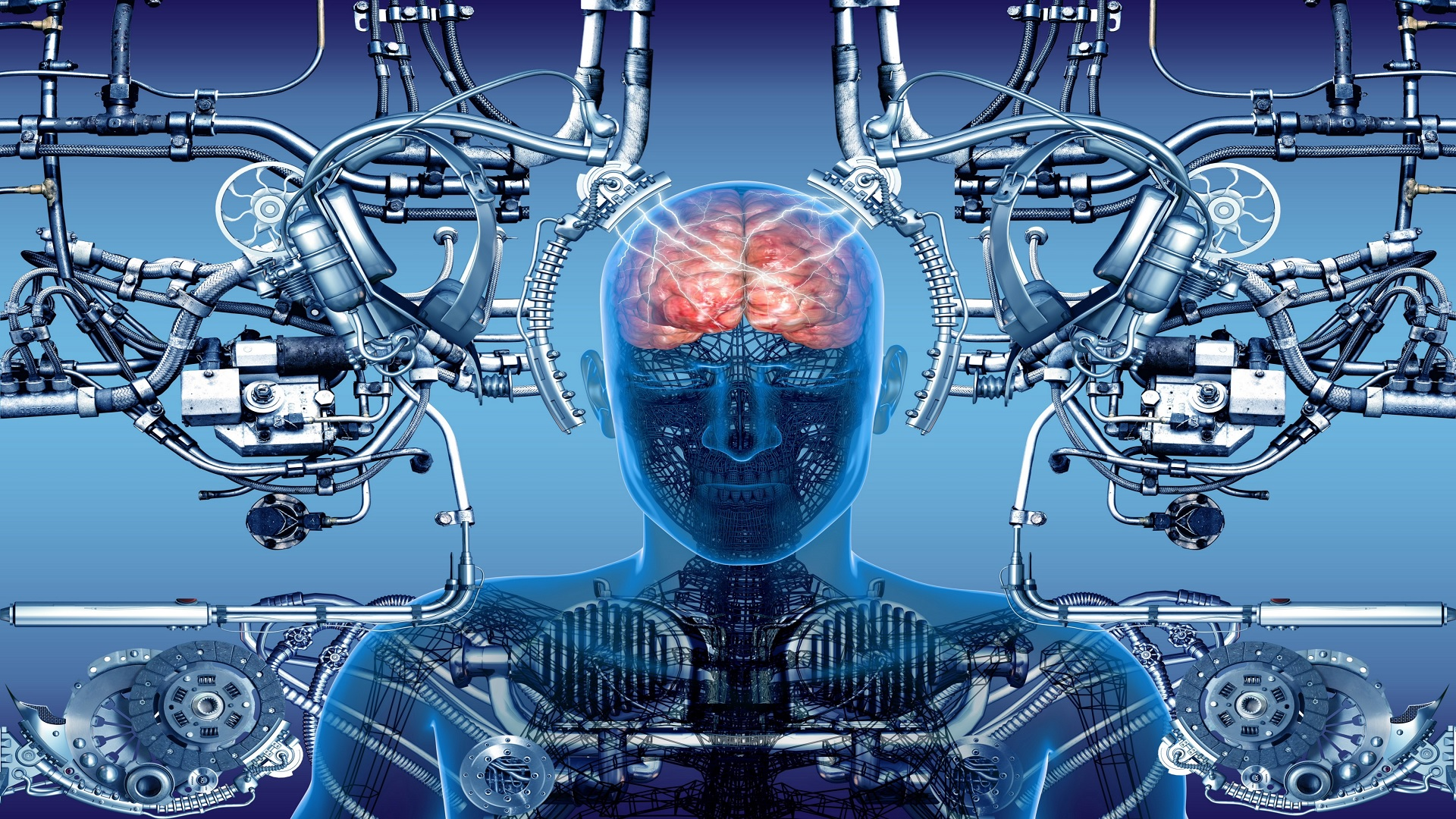Τρισδιάστατα εμφυτεύματα: Μηχανικοί συνδέουν εγκεφάλους με υπολογιστές