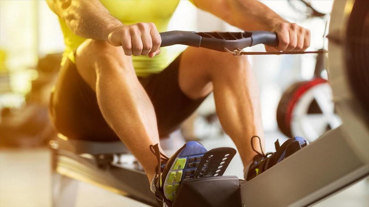 Γυμναστική συχνότητα υγεία: Πότε η άσκηση μας κάνει επιρρεπείς στις ιώσεις
