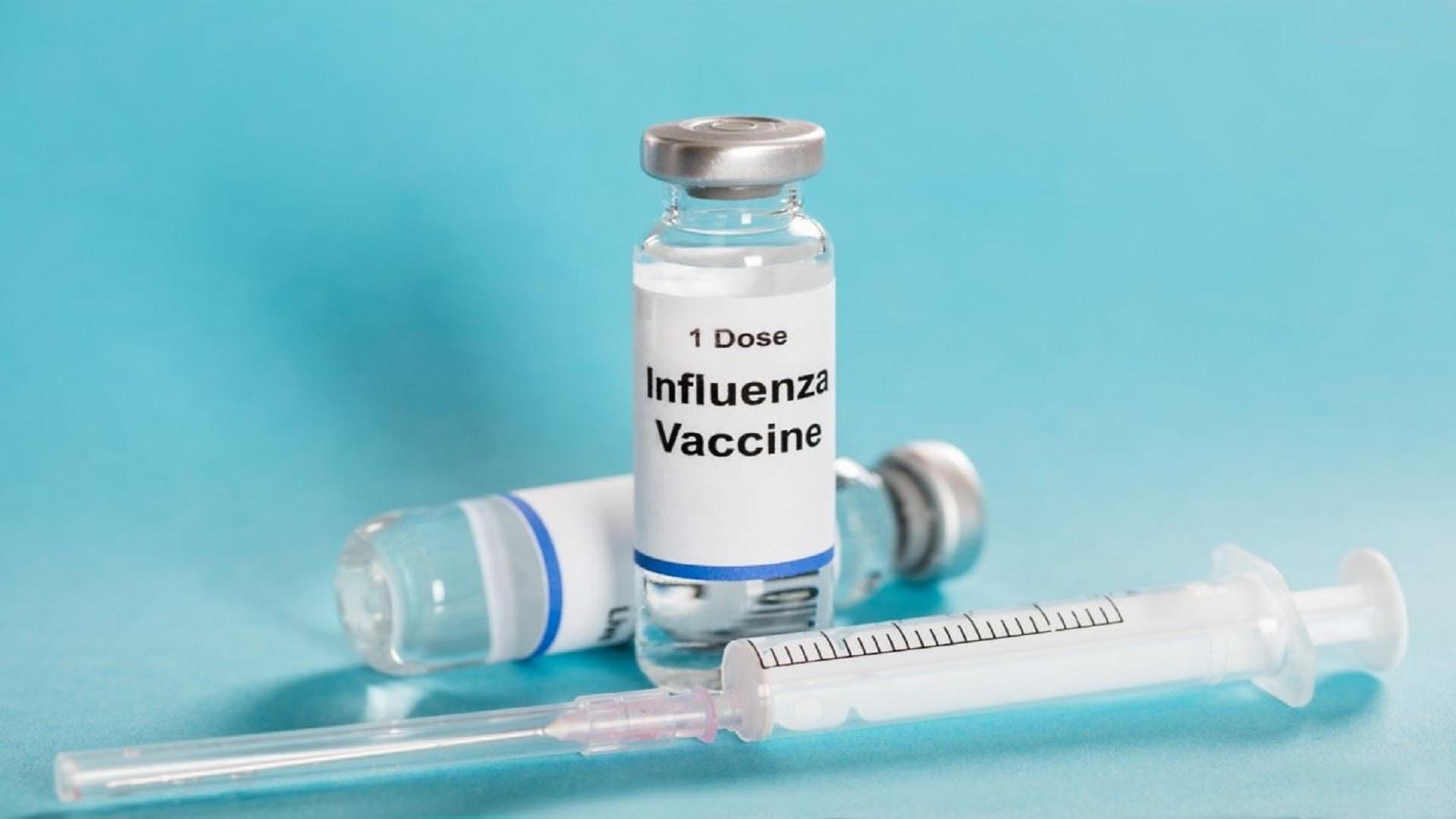 Αντιγριπικό εμβόλιο χορήγηση Κοντοζαμάνης: Αποκλειστικά με ηλεκτρονική ιατρική συνταγή