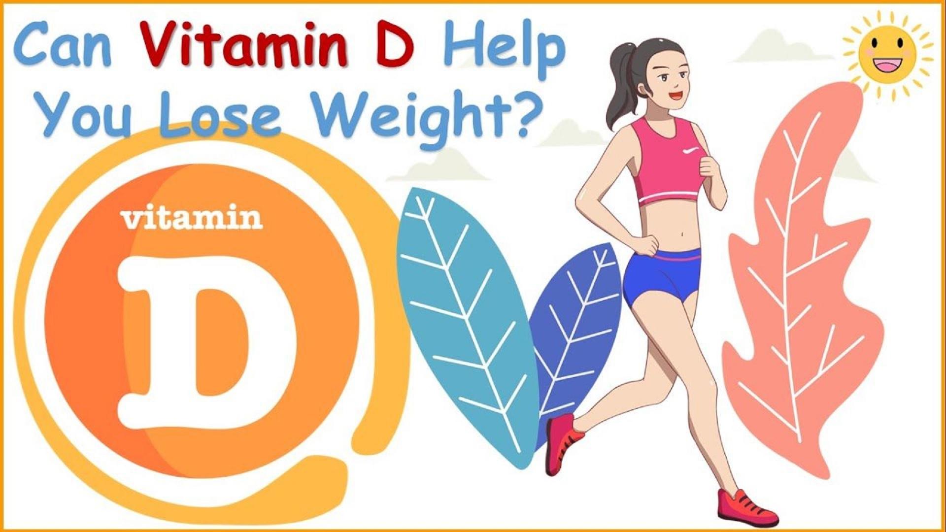 Βιταμίνη D συμπλήρωμα: Συμβάλλει στην αντιμετώπιση της παχυσαρκίας
