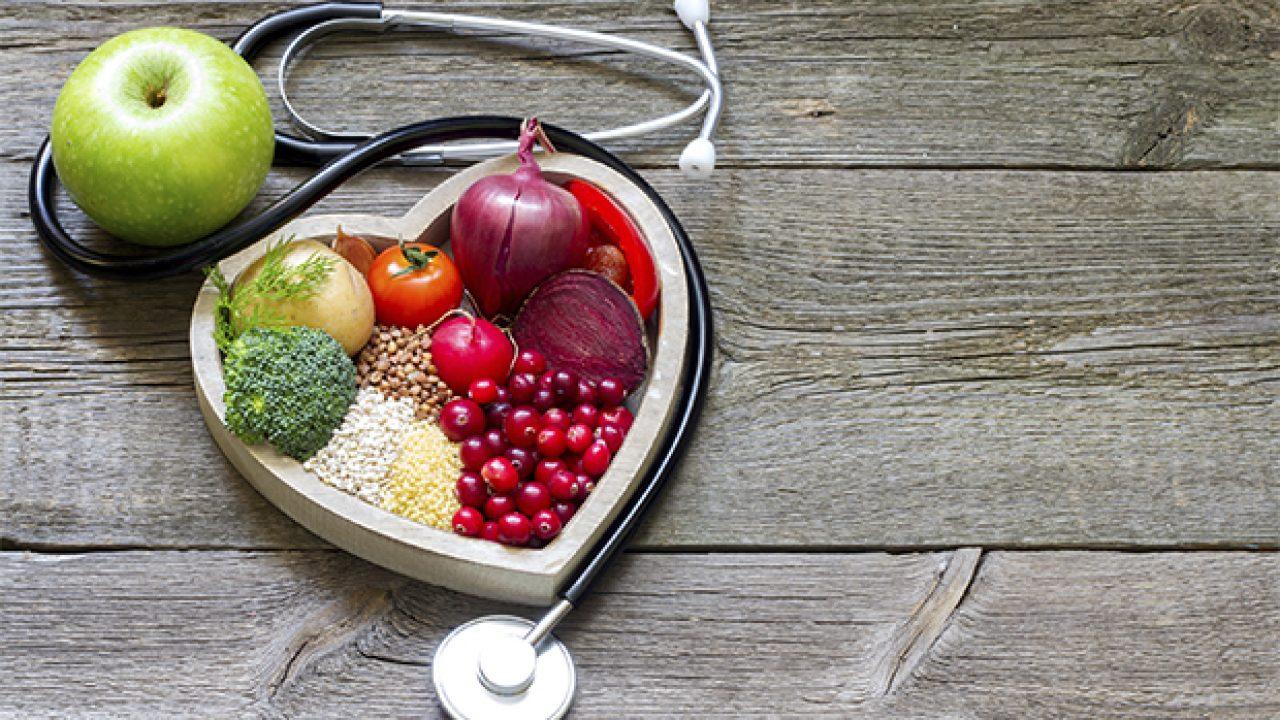 Διατροφή καρδιά έμφραγμα: Ποια λαχανικά μειώνουν τον κίνδυνο