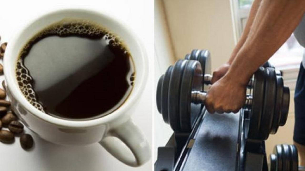Αθλητής προπόνηση απόδοση: ο ρόλος της καφεΐνης στη σωματική αντοχή