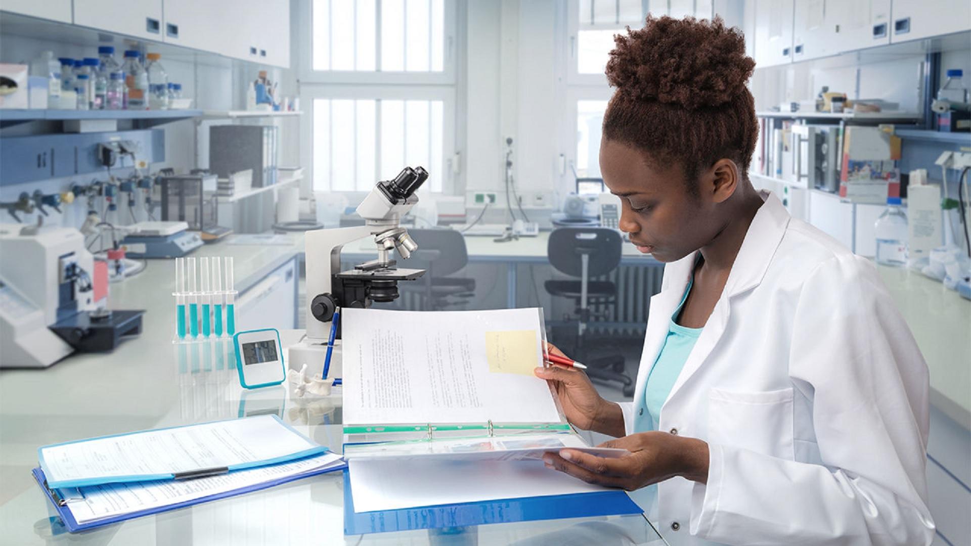 Υγειονομική περίθαλψη τεχνολογία: Πρωτοπόρο ερευνητικό εργαστήριο στην Ινδία