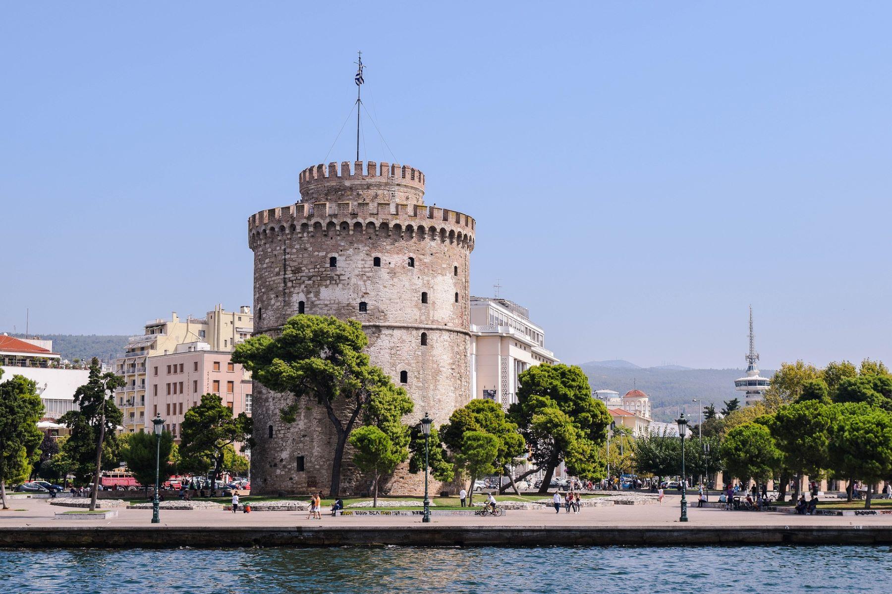 Τηλεδιάσκεψη Μητσοτάκη: Πλησιάζει στο «κόκκινο» η Θεσσαλονίκη