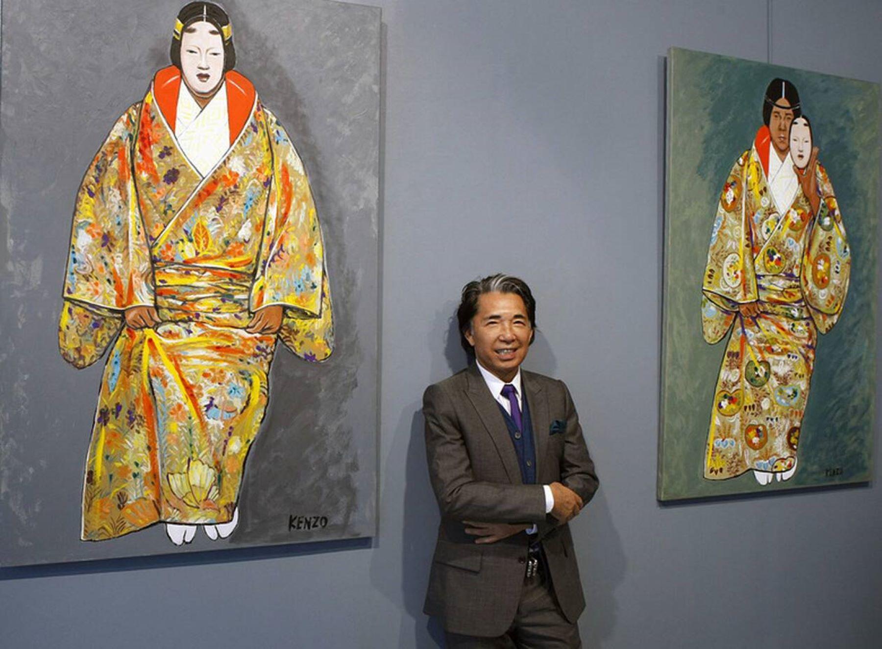 KenzoTakada: Πέθανε από κορωνοϊό
