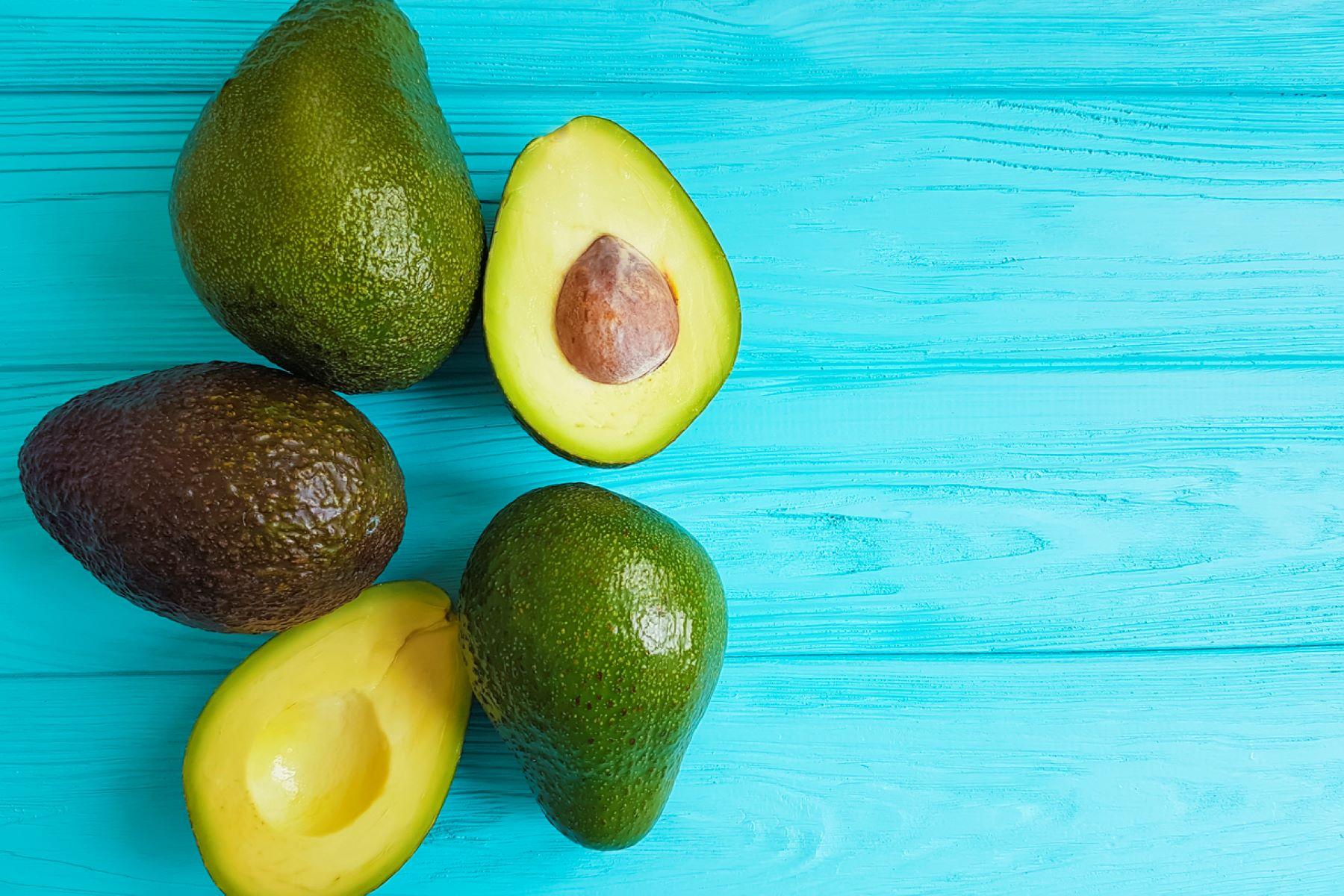 Αβοκάντο: Πώς να εντάξουμε το αβοκάντο στη διατροφή μας;