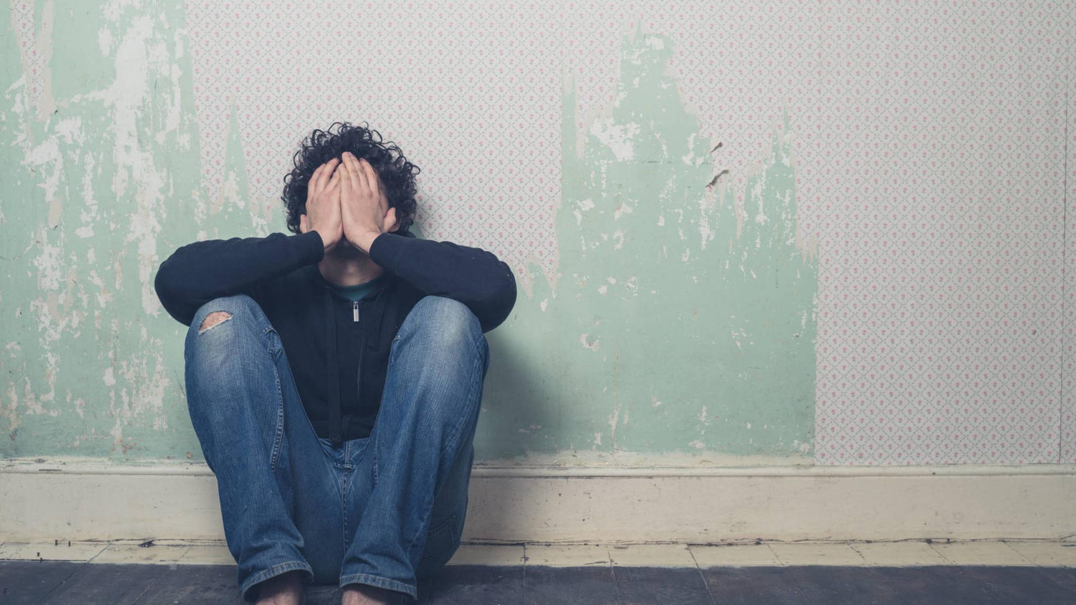 Κατάθλιψη Άνδρες: Είναι πιο επικίνδυνη σε αυτούς;