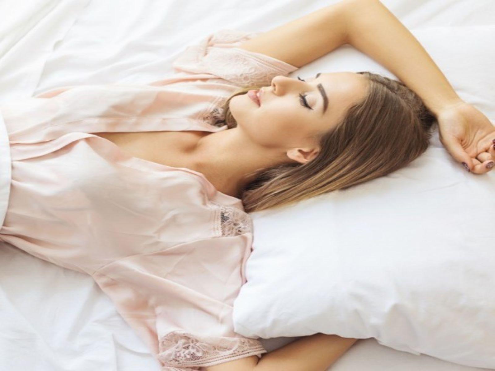 Όνειρο σεξουαλικού περιεχομένου: γιατί το βλέπουν οι γυναίκες