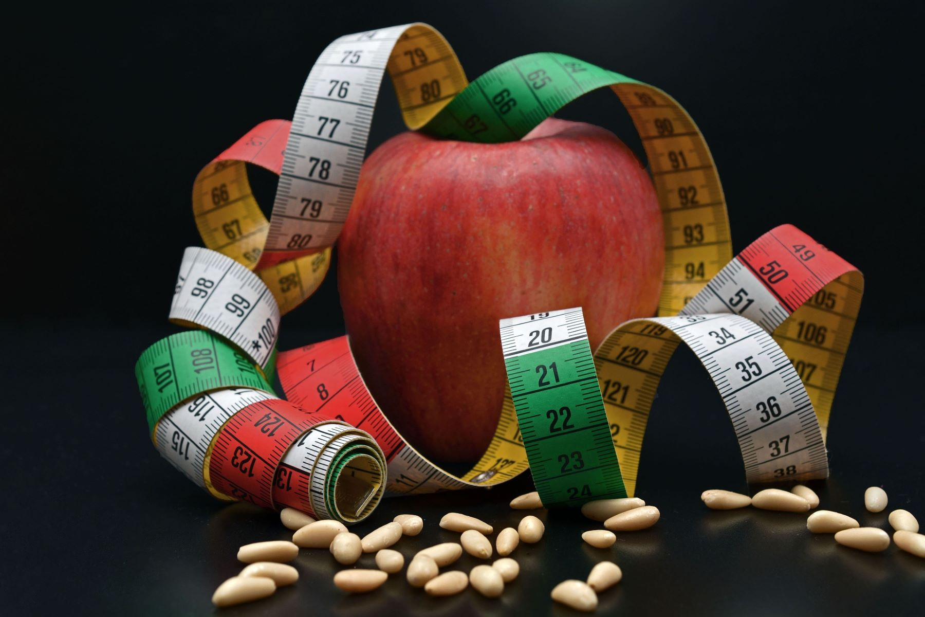 Μήλα θερμίδες: Γιατί αυτό το φρούτο σε αδυνατίζει;