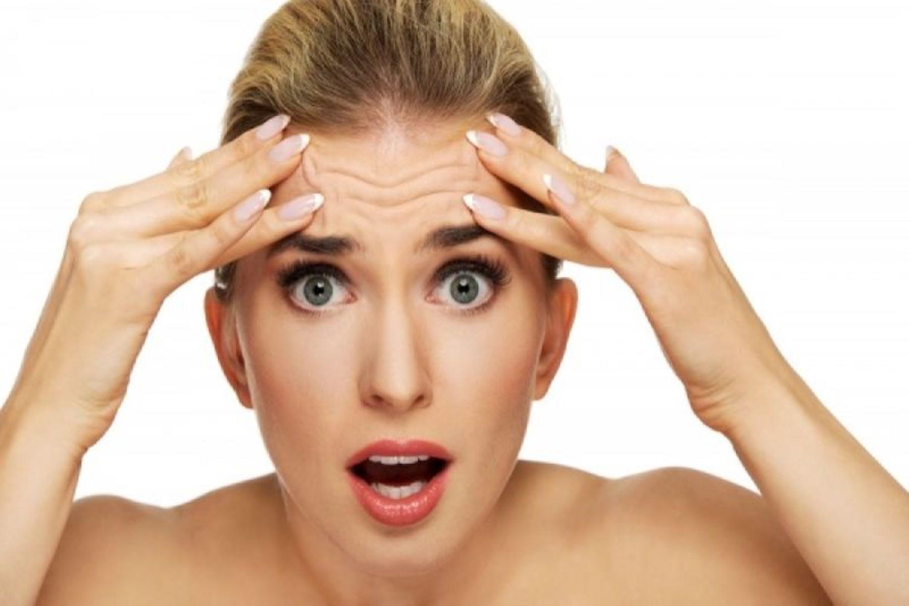 Ρυτίδες έκφρασης αντιμετώπιση: Σπιτικές μάσκες για την μείωση των ρυτίδων έκφρασης