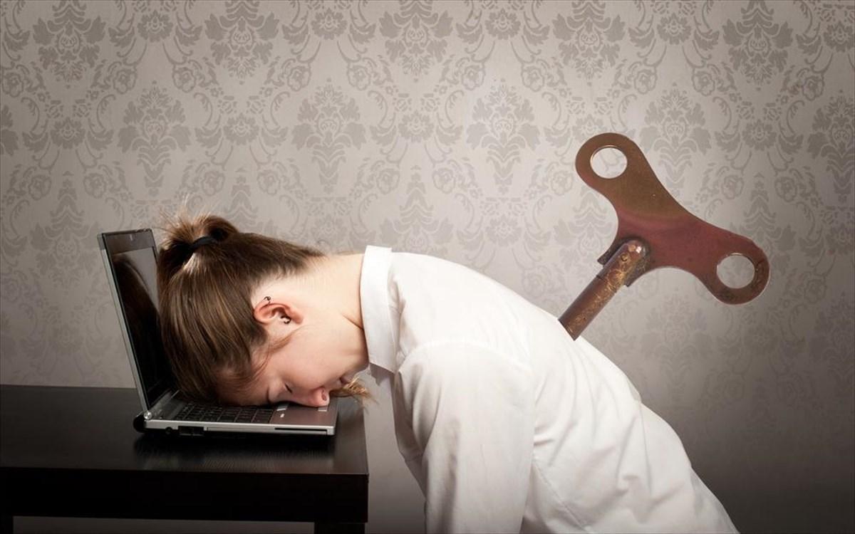 Φροντίδα εαυτός κόπωση: Επτά ενδείξεις έλλειψης αυτοφροντίδας