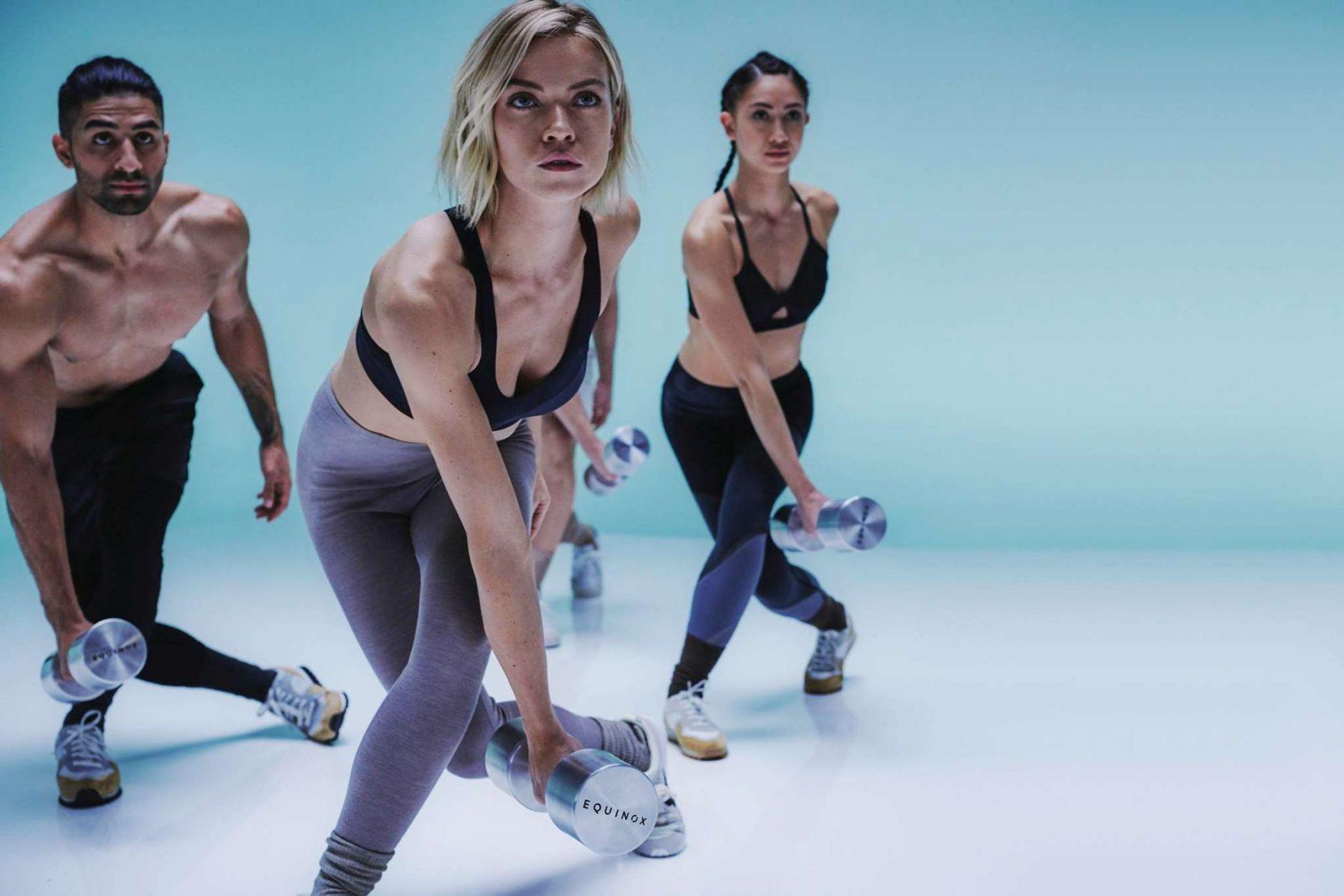 Άσκηση: Μείνε Fitness και δες τα προνόμια στη ζωή σου