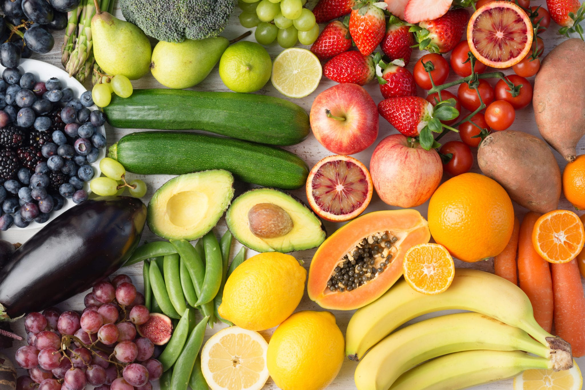 Τροφές για την ενίσχυση του ανοσοποιητικού: Πως να εμπλουτίσουμε την διατροφή μας