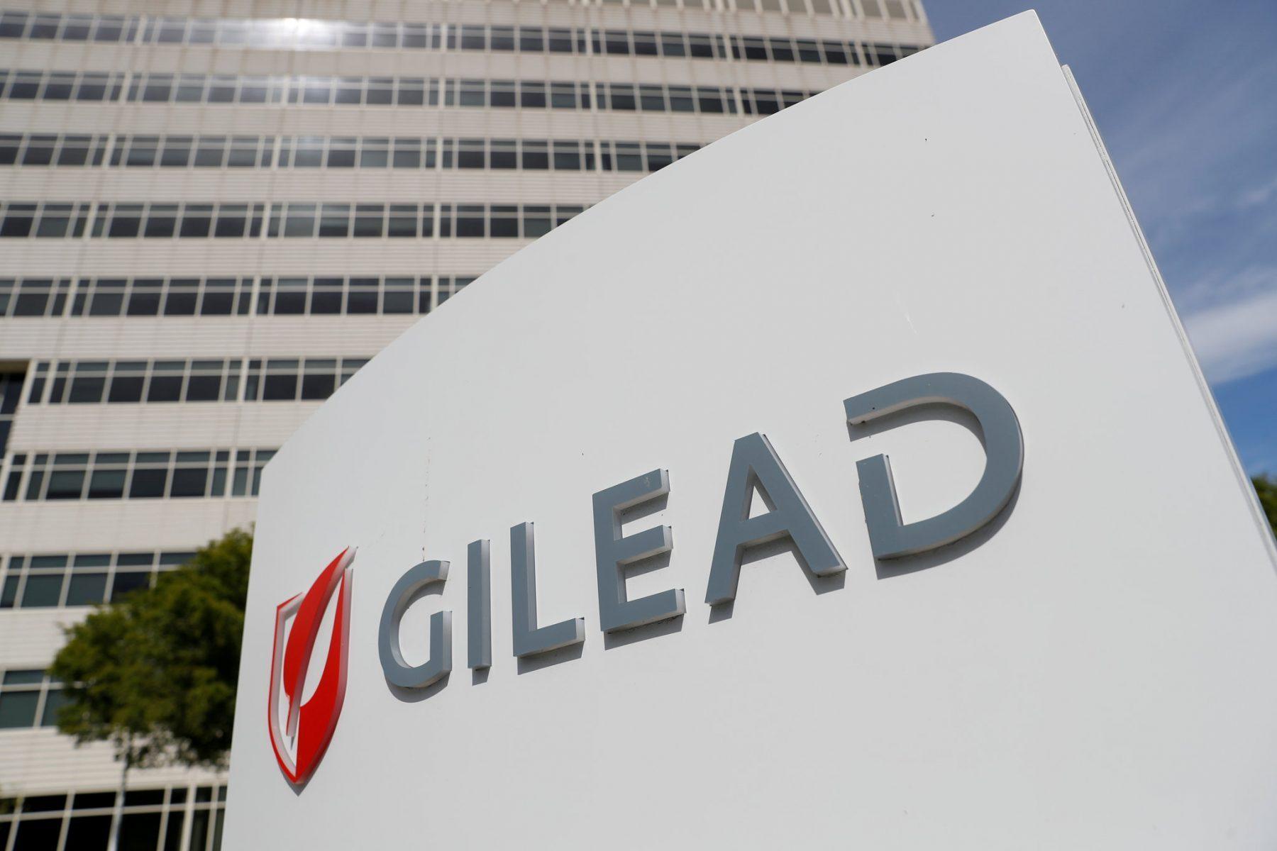 Gilead Sciences Inc: Νέα θεραπεία για την ρευματοειδή αρθρίτιδα