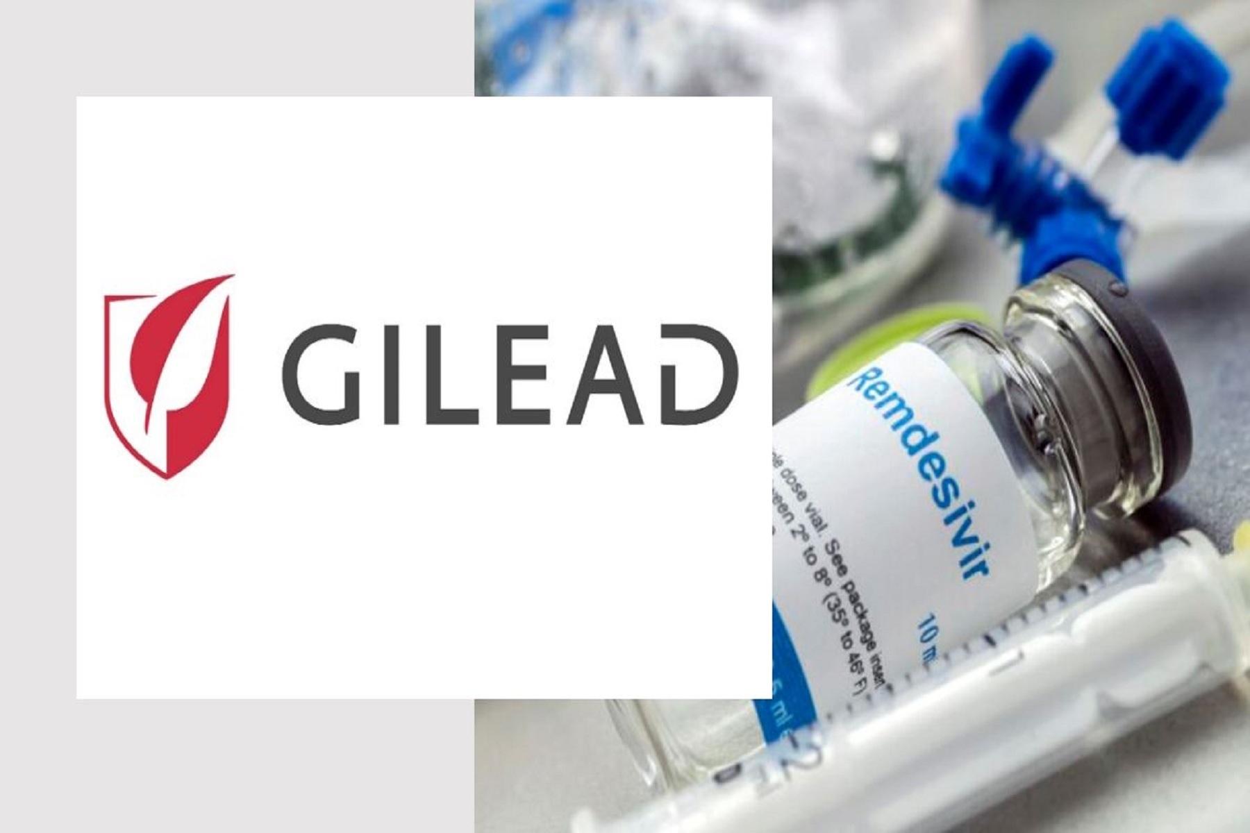 Gilead remdesivir διανομή: Η φαρμακοβιομηχανία αναλαμβάνει τον έλεγχο