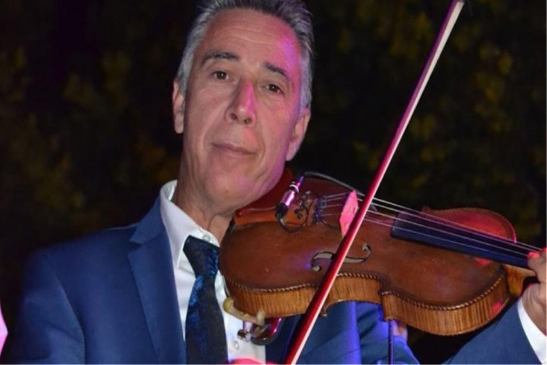 Ζήσης Κασιάρας κορωνοϊός: Ο διάσημος βιολιστής πέθανε από τον ιό
